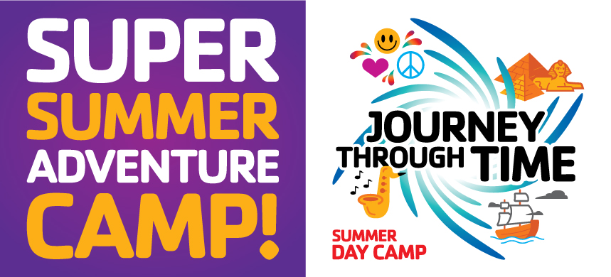 Summer camp for imaginative youths